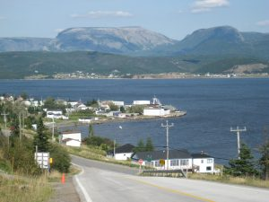 Woody Point