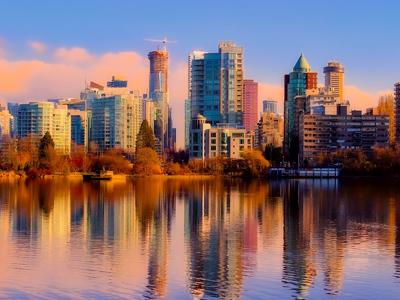 Vancouver - Séjours au Canada