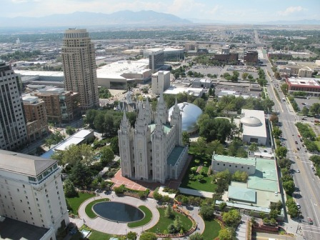 Salt Lake City, Utah, États-Unis