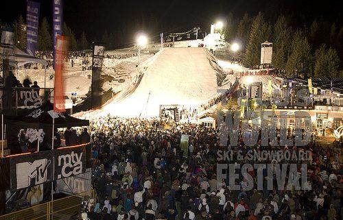 Festival Telus