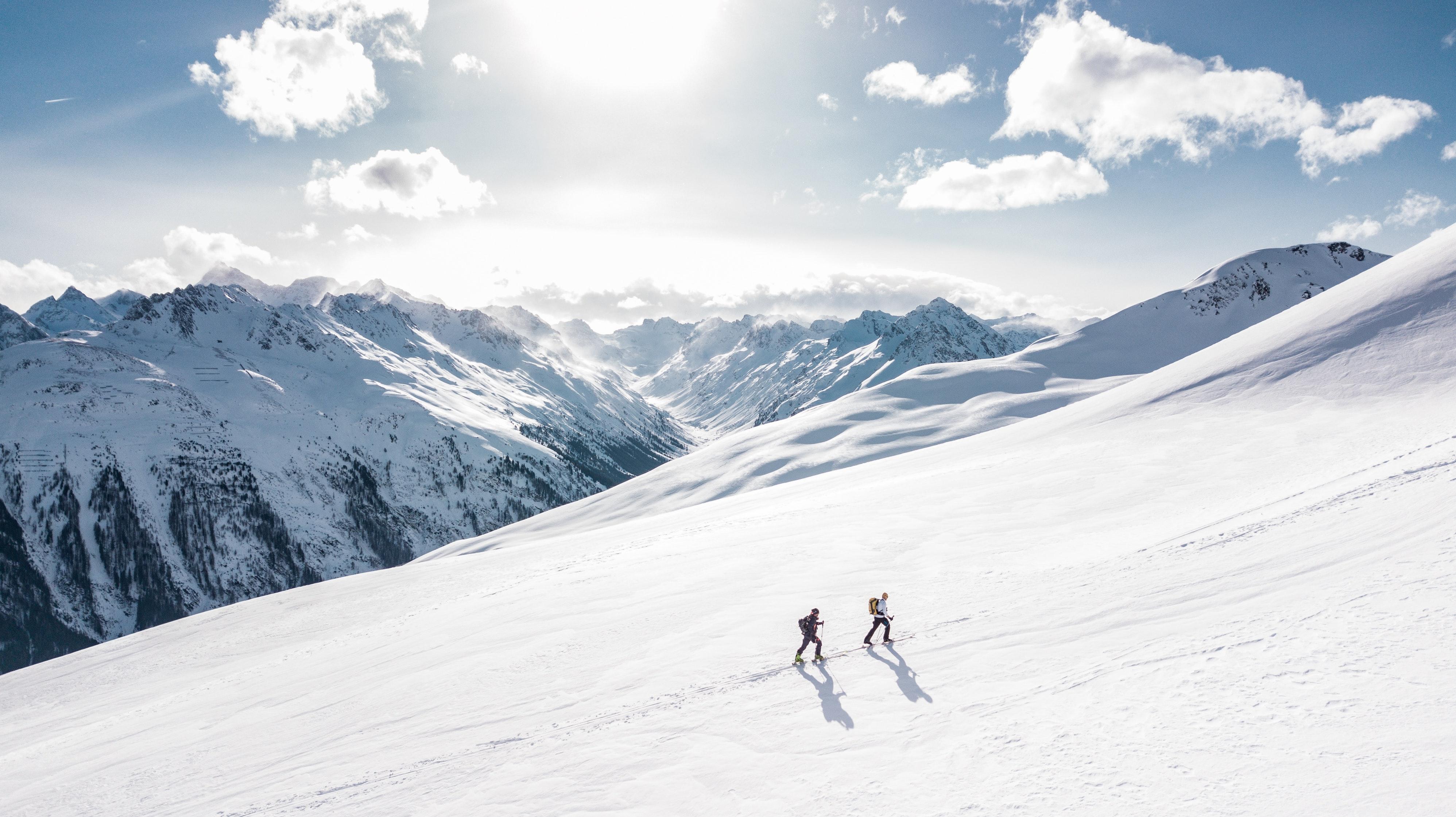 Voyages au monde de l'hiver