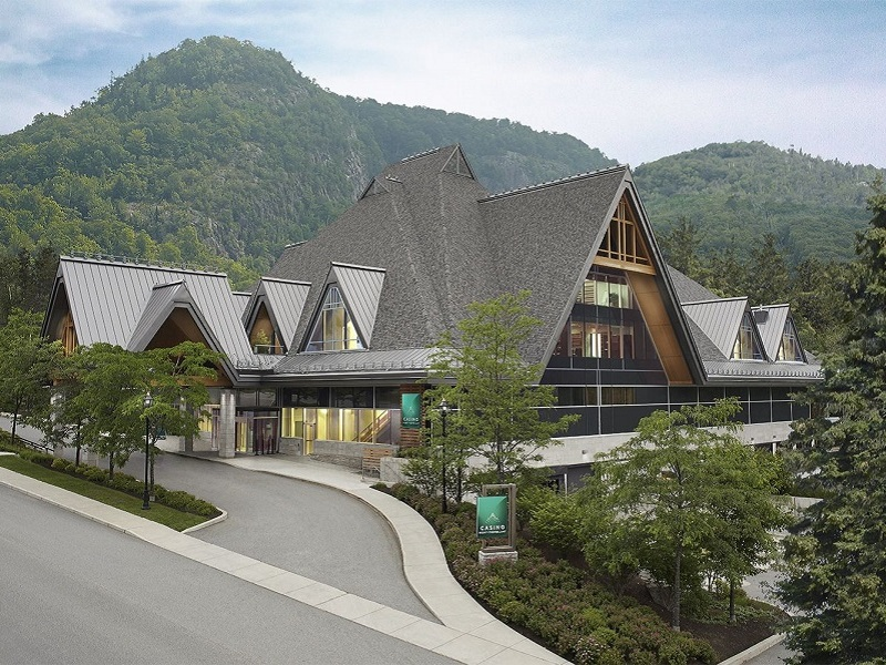 Le Casino de Mont-Tremblant